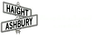 Haight Ashbury Neighborhood Council